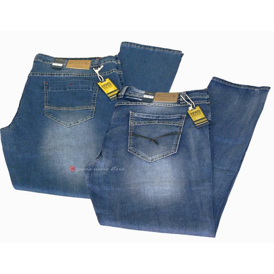 50e9cd6cd6a6 Pantalone tuta uomo FELPA cotone leggero estivo elastico TAGLIE ...
