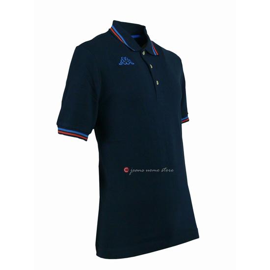 SIGNUM Polo Maglia Polo shirt piquè uomo a maniche corte