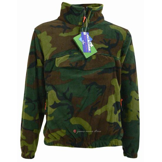 Invernale Collo Pile Zip Giacca Militare Uomo Felpa Maglione In Alto qzwp6tx0